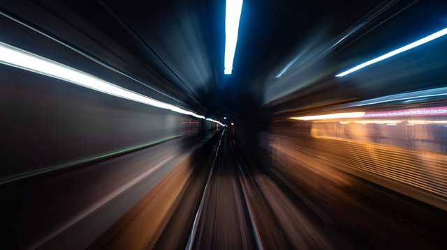 VPN Tunnelgeschwindigkeit