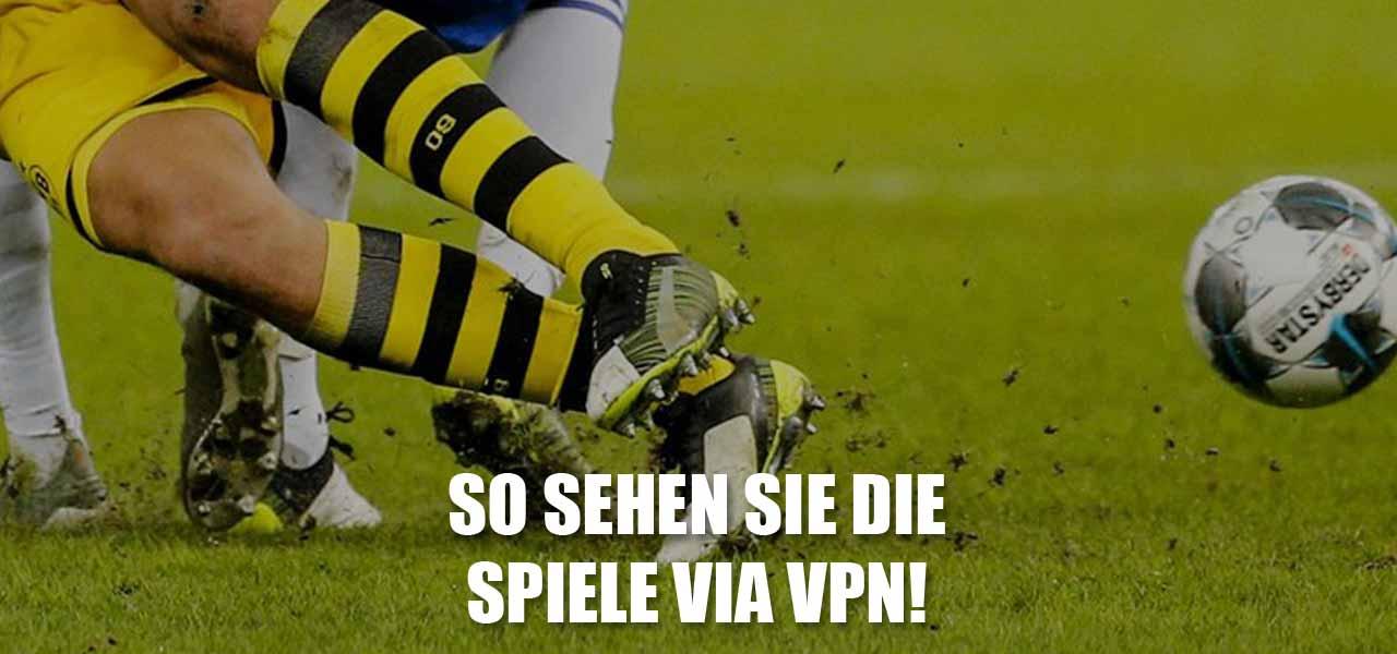 Bundesliga Livestream 2020