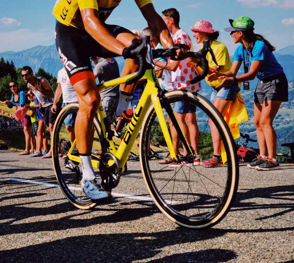 Tour de France im TV