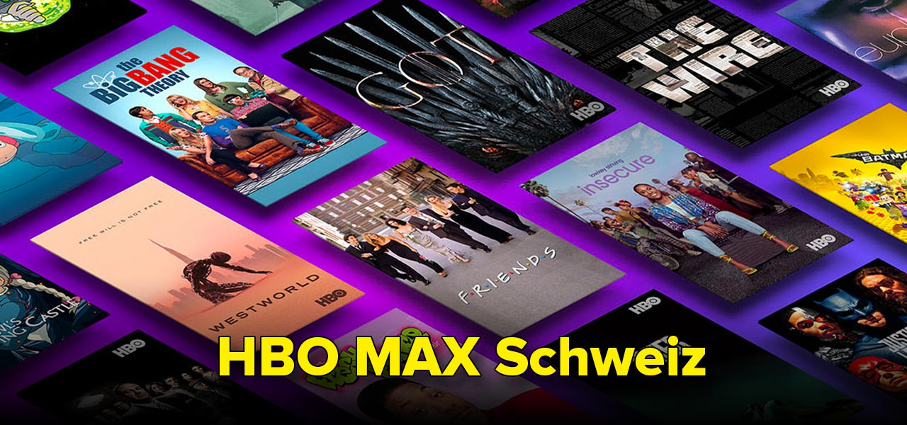 hbo max schweiz
