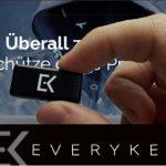 Every Key