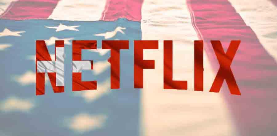 Netflix USA in der Schweiz