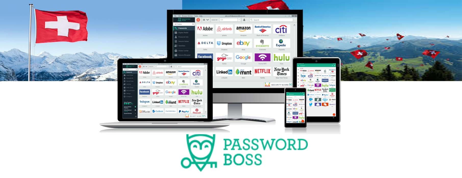 Password Boss test | Der Neue Mitspieler im Passwort-Business
