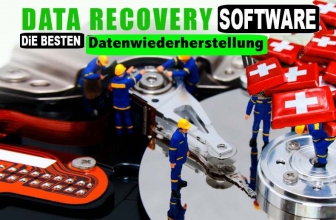 Stellar Datenrettungssoftware 2021
