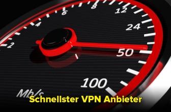 Die Geschwindigkeit mit einem VPN zu vergrößern 2021