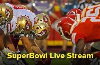 Der Super Bowl! Online streaming mit einem VPN (aktualisiert 2021)