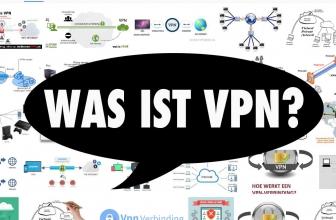 Die Grundlagen, was ist eine VPN Verbindung