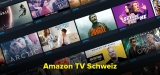 So kannst du das Beste aus deinem Amazon TV Schweiz herausholen!