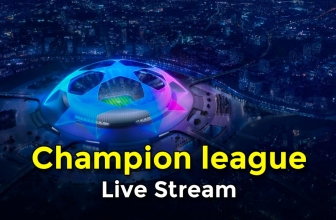 Champions League Live Stream gratis sehen