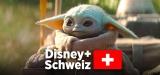 Disney Plus Schweiz: So können Sie von überall streamen