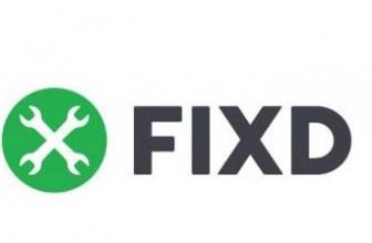 Übersetzt sofort die Probleme Ihres Autos mit FIXD app