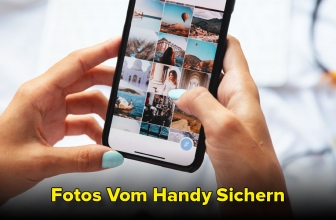 Bilder vom Handy sichern: Einfache Tipps für jedermann