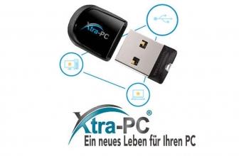 Xtra PC Test: Der USB PC weckt den Tiger in Ihrem alten Computer. Legitim oder Abzocke?