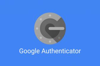 Google 2 Faktor Authentifizierung die Google App im Detail