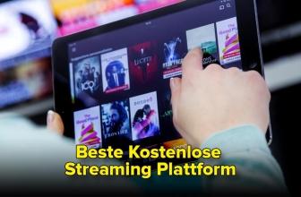 Streaming Dienste kostenlos in der Schweiz und in anderen Ländern