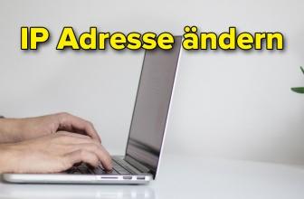 IP Adresse verbergen und sicher im Netz surfen – mit einem VPN