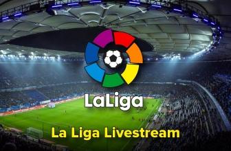 La Liga Live streaming: Anpfiff – alle Fußballspiele der spanischen Liga live