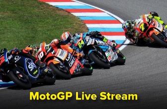 MotoGP Live Stream: Alle Motorrad Rennen hautnah miterleben