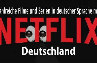 Netflix Schweiz: Warum bei Netflix Deutschland einloggen