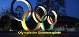 Olympische Sommerspiele live von überall streamen