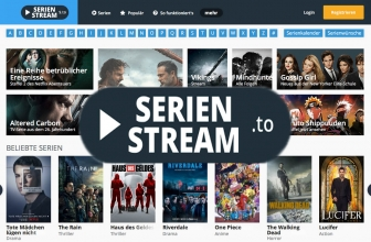 Ist serienstream to legal | TV-Serien in der Schweiz streamen