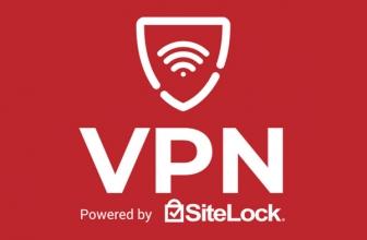SiteLock VPN, Rezension 2021