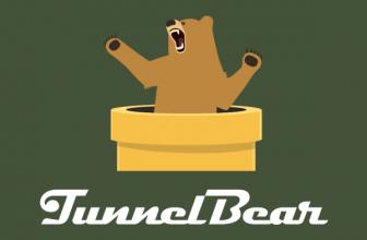 TunnelBear, Rezension 2021