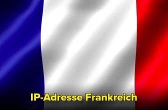 IP Adresse Frankreich: Schützen Sie Ihre Daten