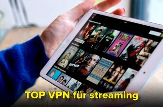 VPN zum Streamen in der Schweiz: Die besten Anbieter